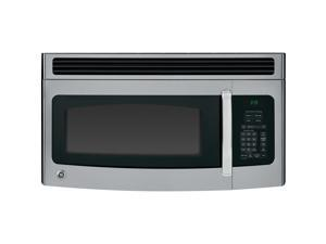 GE Spacemaker JVM3150RFSS Stainless Steel Over The Range Microwave
