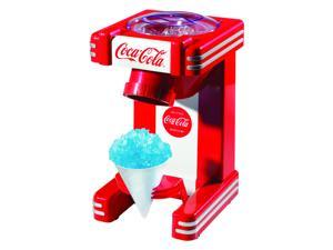 Nostalgia Electrics Coca-Cola Series Single Snow Cone Maker