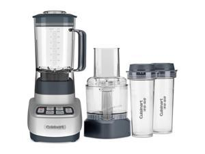 Cuisinart BFP-650 Blender/ Food Processor with Travel Cups