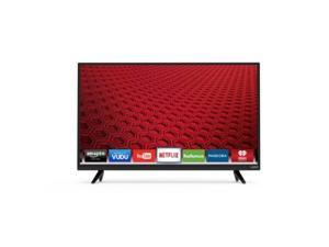 Vizio E32H-C1 32-inch LED Smart TV - 1366 x 768 - 200,000:1 - 60 Hz - Wi-Fi - DTS Studio Sound - HDMI