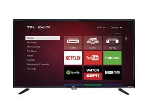 "TCL 31.5"" 720p 60Hz LED TV 32S3800"