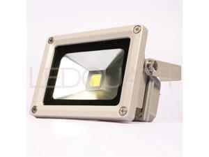 10 Watt LED Flood Light, Wall Washer Light, Cool White