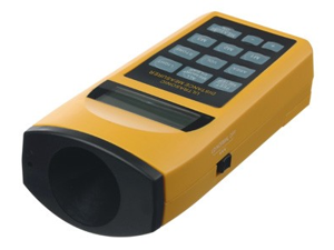 Ultrasonic Laser Distance Measure! Measures in Feet Meters and MM