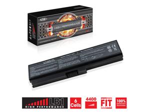 LB1 High Performance Toshiba PA3817U-1BRS Laptop Battery 10.8V