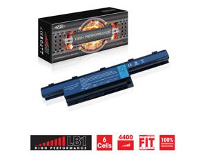 LB1 High Performance© Acer AS10D75 Laptop Battery 10.8V