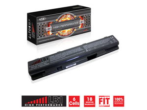 LB1 High Performance© Toshiba Satellite E105-S1402 Laptop Battery 14.8V