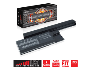 LB1 High Performance© Extended Life Dell TC030 Laptop Battery 9-cell 11.1V