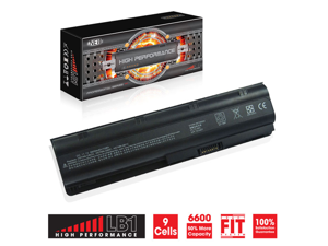 LB1 High Performance© Extended Life HP Pavilion DV7-4143ED Laptop Battery 9-cell 11.1V