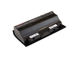 LB1 High Performance New Battery for Asus G75VW Series Laptop Notebook Computer PC [4400mAh 8-Cell 14.8V] 18 Months Warranty