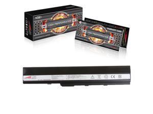 LB1 High Performance Battery for Asus K52JR / K52K52 / K52F