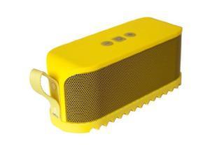 Jabra Solemate Wireless Bluetooth Speaker (Yellow)