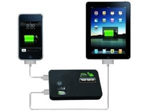 Nature Power 80020 Power Bank 5.0 Lithium Dual USB Portable Charging Device