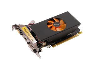 Zotac ZT-71103-10L GeForce GT 730 Graphic Card - 2 GB DDR3 SDRAM - PCI Express