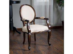 Christopher Knight Home Woodridge Arm Chair