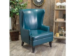 Christopher Knight Home Canterburry High Back Wing Chair