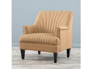 Christopher Knight Home Clifton Channel Back Club Chair