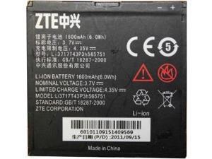 ORIGINAL OEM ZTE Li3717T43P3h565751 BATTERY FOR WARP N860, ANTHEM 4G N910 BOOST MOBILE PREPAID