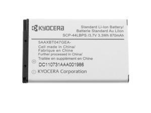 NEW OEM KYOCERA SCP-44LBPS 5AAXBT047GEA- BATTERY FOR PRESTO S1350, LUNO S2100, BRIO S3015