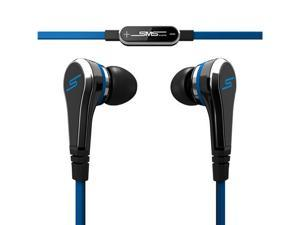 STREET by 50 Cent Wired In-Ear Black  Headphones