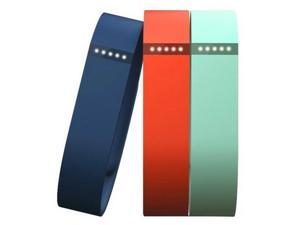 Fitbit Flex Wristband Accessory Band 3 Pack - Small