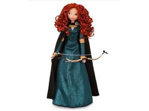 "Disney Brave Merida Talking 17"" Doll"