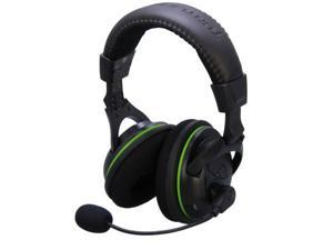 Recertified Turtle Beach Ear Force X32 Wireless Amplified Stereo Gaming Headset