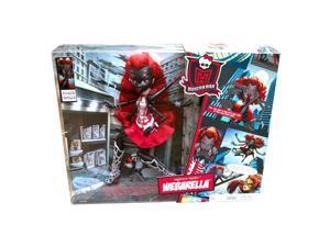 Mattel Monster High Webarella NYCC 2013 Exclusive Doll