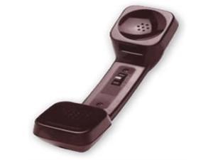 Plantronics 50165.001 W6-K-M-00,Blk Amplified Handset K-Style