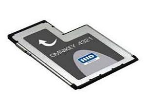 HID R43210001-2 Omnikey R4321 Express Card Emv Ccid/Qnty Pricing Avlble