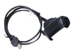 Unitech 1550-900043G Charging / Communication Cable