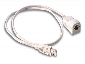 "ID Tech CAB800-2 Universal 6"" NULL MODEM CABLE"