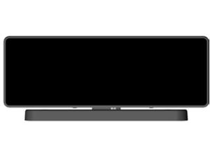 Elo E879762 Rear Facing Customer Display for B/C Series Touchcomputers