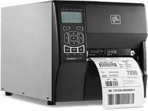 Zebra ZT23043-T11200FZ ZT230 Industrial Label Printer