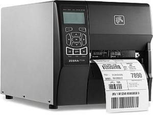 Zebra ZT23042-D01000FZ ZT230 Industrial Label Printer