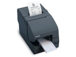 Epson C31CB26902 TM-H2000 Dual-Function Receipt Printer and Check Processor