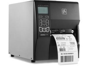 Zebra ZT23043-T01000FZ ZT230 Industrial Label Printer