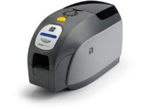 Zxp3 2/S Card Printer, Usb,Us Cord,10/100 Ethernet