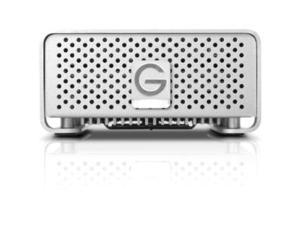 G-Technology 0G02616 G-Raid Mini Usb 3.0 2Tb Hard Drive