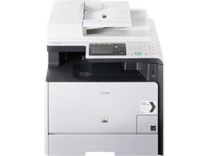Canon 6849B001 Mf8580Cdw Color Laser Multifunction