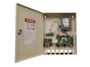 Speco Technologies N8Wnsp1Tb 8 Ch Wall Mount Ns W/Power Sup Ply W/1Tb