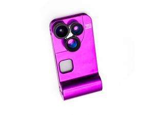 iZZi Orbit Pro. Instantly Transforms Your iPhone Camera From Functional to Fantastic.