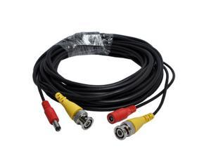 5m BNC RCA Cable for CCTV Security Camera and DVR system