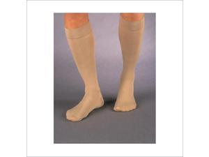 Jobst 114631 Relief 30-40 mmHg Closed Toe Knee Highs Unisex - Size & Color- Beige Medium