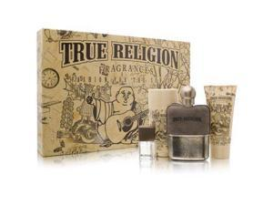 True Religion Cologne Midnight Rider 4 Piece Set