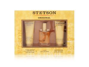 Stetson by Coty 3 Piece Set