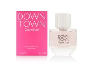 Downtown by Calvin Klein 3.0 oz EDP Spray