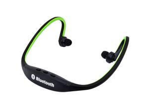Sport Bluetooth Headphones Headset Handsfree With Mic For Running iPhone 4,iPhone 5,5S,5C iPad 4 Mini,iPod,Macbook iMac Sony ... - OEM