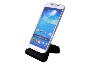 Newest USB Cradle Dock Desktop Charger Docking Station for Samsung Galaxy S3 SIII S4 SIV Note 2 Single Charger