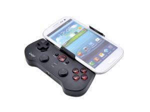 Bluetooth 3.0 Controller Android Wireless Game Controller Gamepad Joystick for Ipad / Iphone / Smartphone / Android / Ios ... - OEM