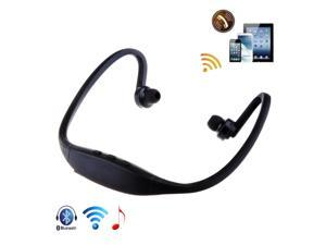 Bluetooth 3.0 Noise Reduction Wireless High Defination Stereo Headset Earphone Headphone for Apple iPhone, Samsung Galaxy, ... - OEM